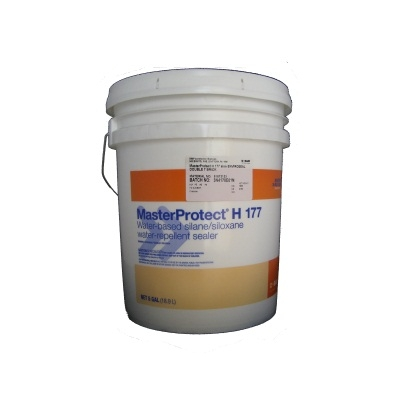 BASF MasterProtect H 177 High-performance, Breathable, Water