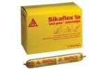 Sikaflex1A One Part Polyurethane Elastomeric Sealant Adhesive - 20 Fluid Ounce Unipac - 1ALS