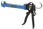 COX 41004 Chilton 10.3 Ounce Cartridge Rotating Cradle Caulk Gun 41004