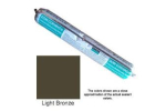 Dow Corning Contractors Weatherproofing Light Bronze Sealant Sausage CWS-LBRZS
