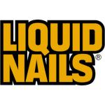 Liquid Nails Logo
