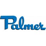 Palmer Mirror Mastics Logo