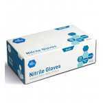 MedPride General Purpose Powder-Free Non Sterile Nitrile Gloves (Small) - Case of 1,000 - MPR50303