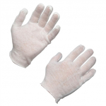 Ammex Cotton Glove Liners (Small) CIG-S