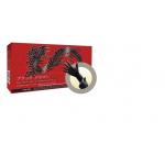 Microflex Black Dragon BD-1000-Powder Free Gloves (X-Small) - Case of 2,000 BD-1000-PF-XS