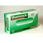 Shamrock 20000 Series Powder Free Clear Vinyl Latex Free Exam Gloves 20212