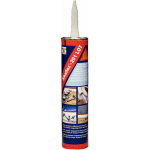 Sikaflex 291 LOT White Marine Adhesive and Sealant - Case of 10.3 Fluid Ounce Cartridges - 291LOTW-12