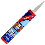 Sikaflex-291 White 1-Component, Marine-Grade Polyurethane Elastomeric Adhesive and Sealant Case of 10.1 Fluid Ounce Cartridges - 291W-24