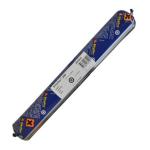 Sikaflex 296 Black Marine Window Adhesive - 20 Fluid Ounce Unipac Sausage - 296BLS