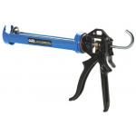 COX 41004 Chilton 10.3 Ounce Cartridge Rotating Cradle Caulk Gun 41004