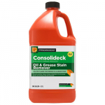 Prosoco Stand Off Oil & Grease Stain Remover - 1 Gallon - 55006