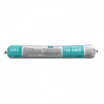 Dow Corning 756 SMS Adobe Tan Building Sealant 756AT