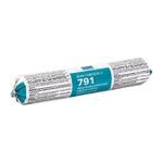 Dow Corning 791 White Silicone Weatherproofing Sealant Sausage 791WS
