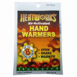 Heatworks Air Activated Pocket and Hand Warmers HW1