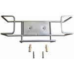 Ammex Wire Glove Dispenser - Case of 10 - AGD-W1