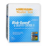 Sure Klean® Weather Seal Blok-Guard® & Graffiti Control II - 5 Gallon