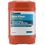 Prosoco Sure Klean Weather Seal Natural Stone Treatment WB Plus - 5 Gallon Pail 40057