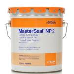 BASF MasterSeal NP 2 Polyurethane Sealant With Accelerator - 1.5 Gallon Pail - NP2-1.5 GAL