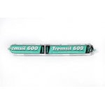 Tremco Tremsil 600 White Silicone Glazing Sealant Sausage 944806S 323