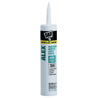 DAP Alex Painter's Acrylic Latex Caulk - 10.1 Fluid Ounce Cartridge 18065