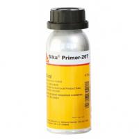 Sika Primer 207 Solvent-Based Black Primer - 250 ML Bottle 545811