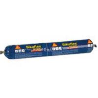 Sikaflex 291 White 1-Component, Marine-Grade Polyurethane Elastomeric Adhesive and Sealant 20.3 Fluid Ounce Sausage 291WS