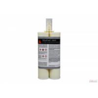 SikaFast 3551 - 45 Minute, High Strength Structural Methylmethacrylate Adhesive - 13.6 Fluid Ounce Dual Cartridge - 530468