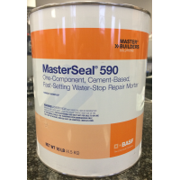 BASF MasterSeal 590 Repair Mortar - 10 lb Can 590-10