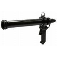 Newborn Model 710AL-20 Air-Driven, Pneumatic 20 Oz. Sausage Sealant Gun 710AL-20
