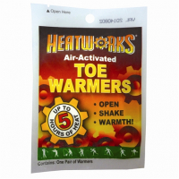 Heatworks Air Activated Toe Warmers HW4