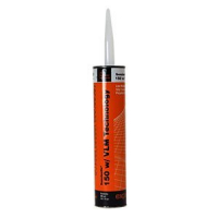 MasterSeal NP 150 Black High Performance Low Modulus Hybrid Sealant Cartridge NP150B