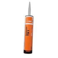 BASF MasterSeal TX 1 Black Polyurethane Sealant Cartridge TX1BL