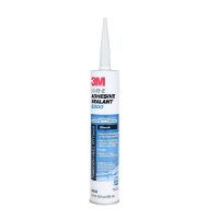3M 5200 White Marine Adhesive/Sealant Cartridge 06500