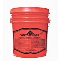 Anti-Hydro Waterproof Concrete Admixture - 5 Gallons - AH1-1