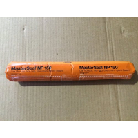 BASF MasterSeal NP 150 Black High Performance Low Modulus Hybrid Sealant Sausage NP150BLS