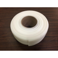 "Dow Corning Contractors Silicone Seal Strip 6"" Width - 100 Ft. Roll CSS-6"