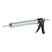 Albion 20 Ounce Core Special Deluxe Manual Bulk Caulk Gun DL-45-T13