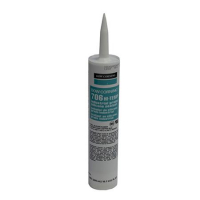Dow Corning 706 Hi-Temp Silicone Sealant - 12 Cartridges 706-12