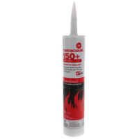 Metacaulk General Purpose 150+ Firestop Sealant - 10.3 Fluid Ounce Cartridge 66648