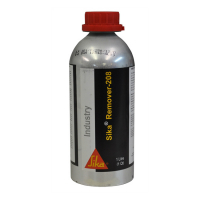 Sika Remover 208 Cleaning Agent - 1 L Bottle 208P-1L