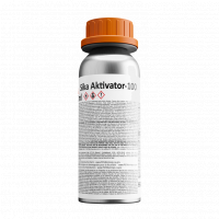 Sika Aktivator 100 Adhesion Promoter - 250ml Bottle - 91283