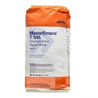 MasterEmaco T 545 Very Rapid-Setting Chemical Action Mortar - 50 LB. Bag - T545-Bag