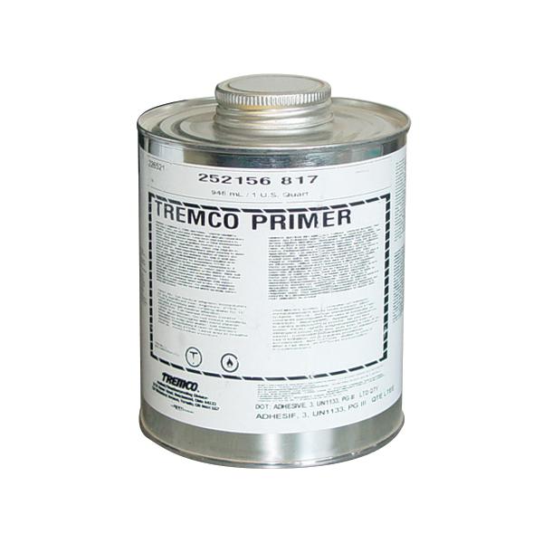 Tremco Porous Surface Primer #171 - 1 Quart Can - 271171817