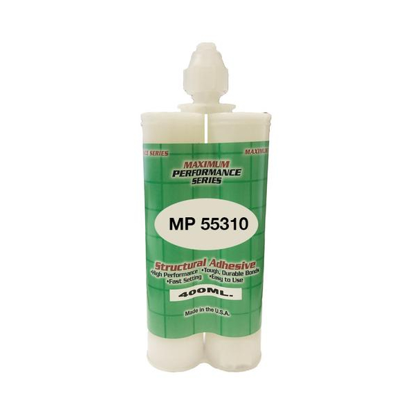 ASI MP55305 High Performance Methacrylate Adhesive 2 Part 400 Mil MP55305