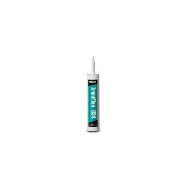 Tremco Tremflex 834 Siliconized Acrylic Latex Sealant 10