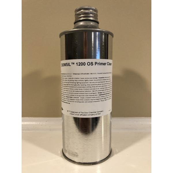 DOWSIL 1200 OS Primer - 309 Gram Bottle 4099614