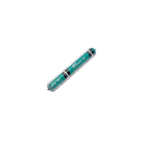 Tremco Dymonic FC Anodized Aluminum Polyurethane Sealant Sausage 960878S 323