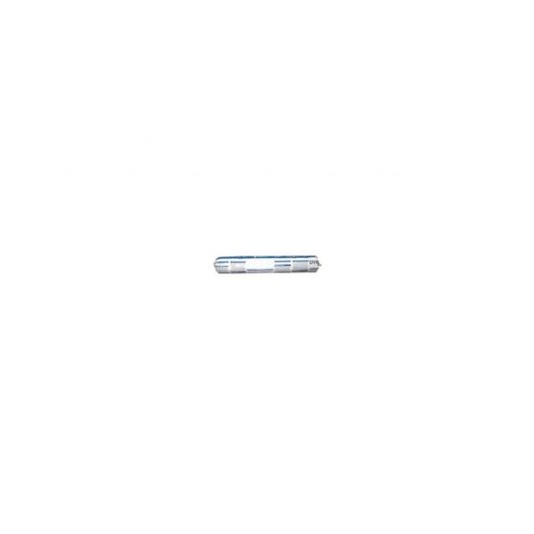 Pecora AC-20 + Tru-White Silicone Acrylic Caulking Compound - 20 Fluid Ounce Sausage - AC20WS