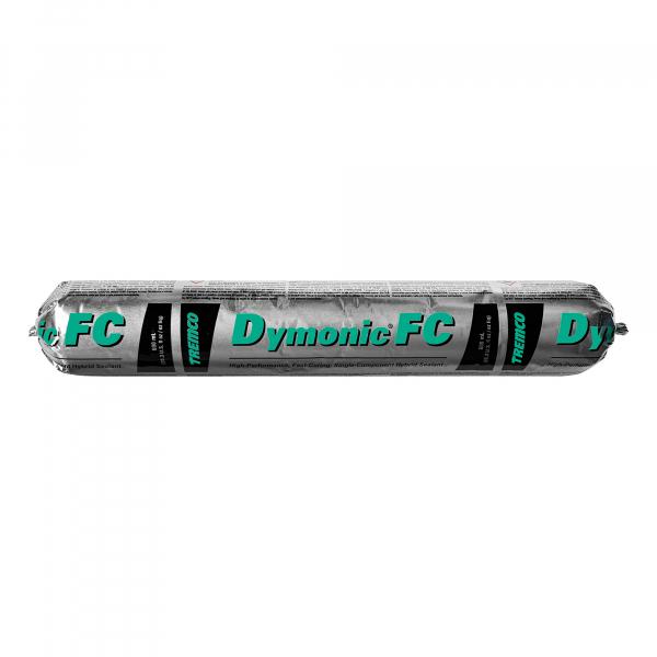 Tremco Dymonic FC Limestone Polyurethane Hybrid Sealant Sausage 960805385