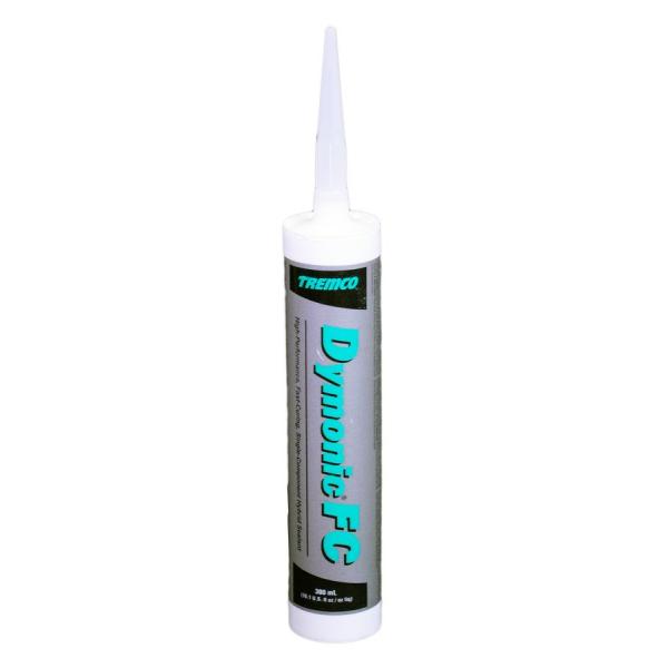 Tremco Dymonic FC Off-White Polyurethane Sealant Cartridge 960803323